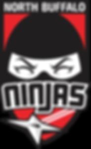 North Buffalo Rugby- Ninjas