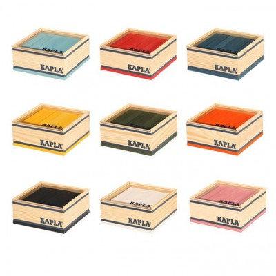 Kapla color square 40