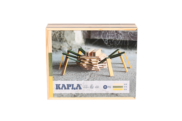 KAPLA SPIDER CASE 75