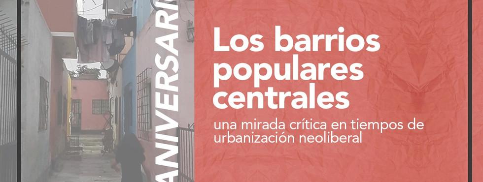 Los barrios populares centrales