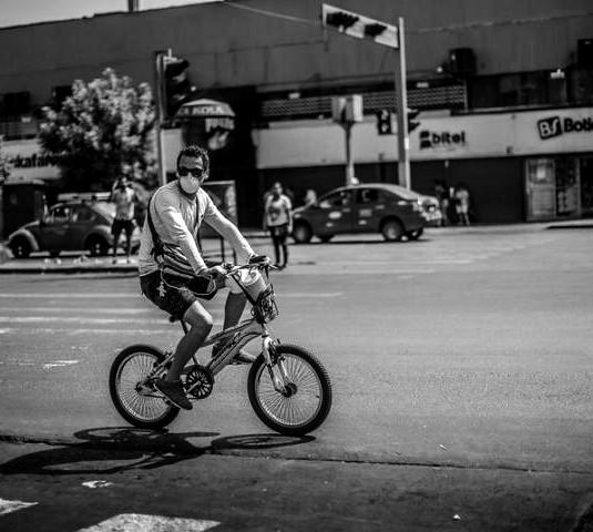 ¿Para quiénes se construyen ciclovías en Lima?
