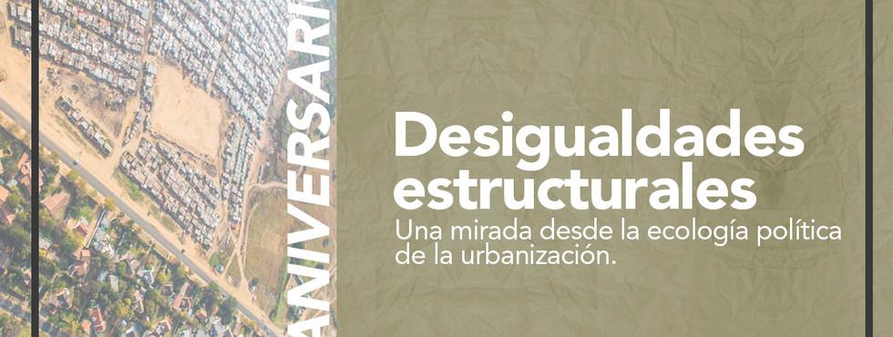 Desigualdades estructurales
