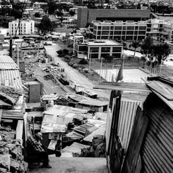 Distanciamiento social: entre la arquitectura y la desigualdad peruana