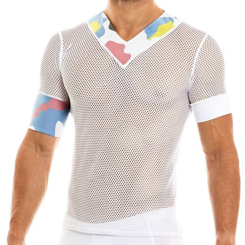 Modus Vivendi - Camouflage T-Shirt