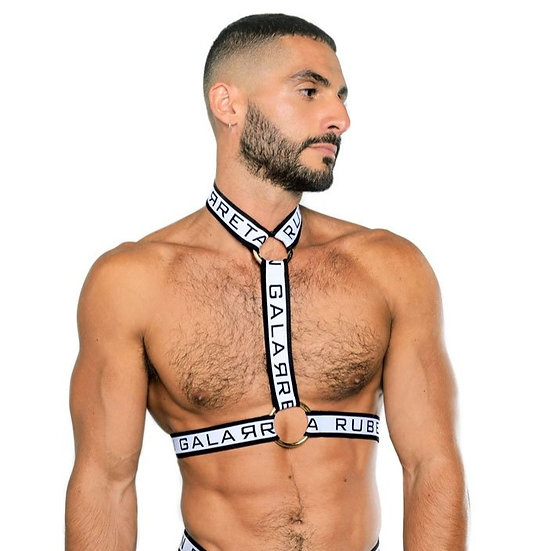 Ruben Galarreta - Chest Harness