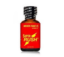 Super Rush Leather Cleaner - 24 ml