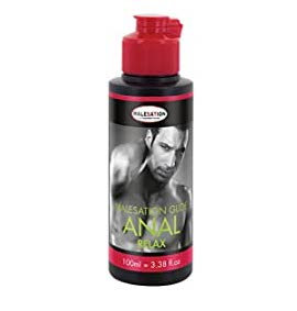 Malesation Glide Anal Relax - 100 ml