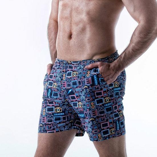 Leader - Digital Shorts