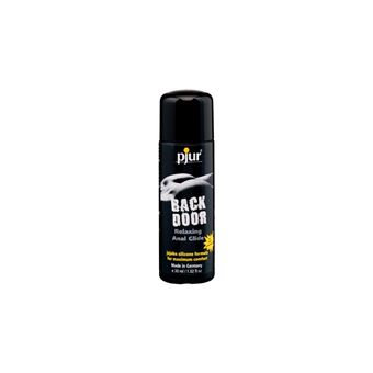 Pjur Back Door Silicone Lubricant - 30 ml