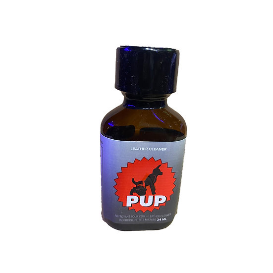 Pup Leather Cleaner
