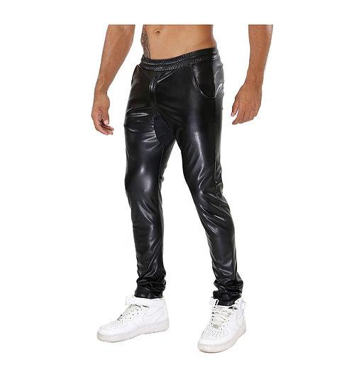 TOF Paris - Fetish Sweatpants Black