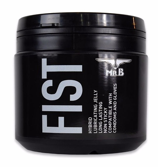 Mister B Fist - 500 ml