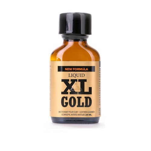 Liquid XL Gold Leather Cleaner
