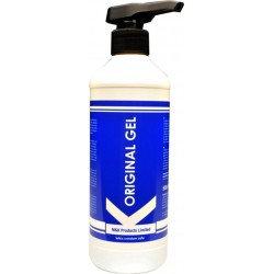 K Original Gel Lubricant - 500 ml