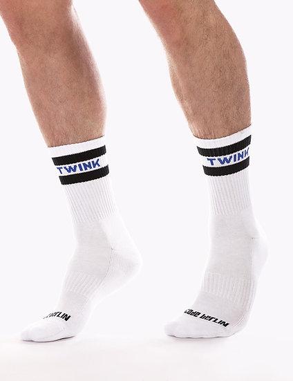 Barcode Berlin - Fetish Half Socks Twink