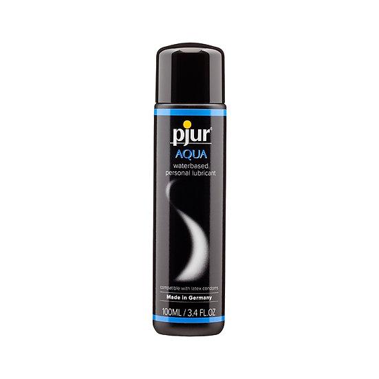 Pjur Aqua Lubricant - 100 ml