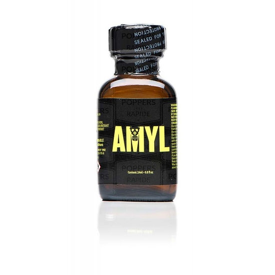AMYL Leather Cleaner - 24 ml