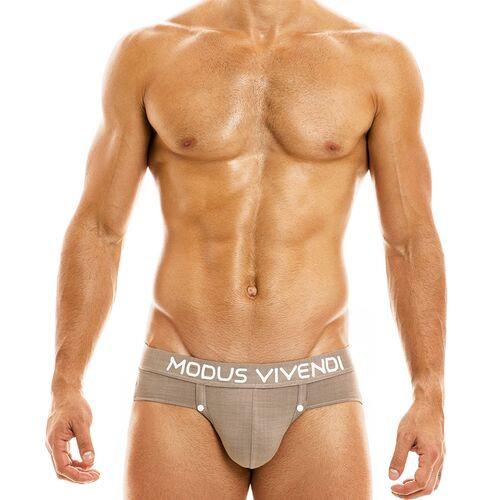 Modus Vivendi - Jeans Jockstap