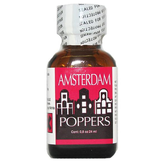 Amstersam Leather Cleaner - 24 ml