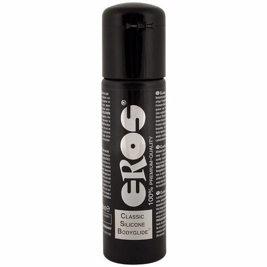 Eros Silicone Lubricant - 30 ml