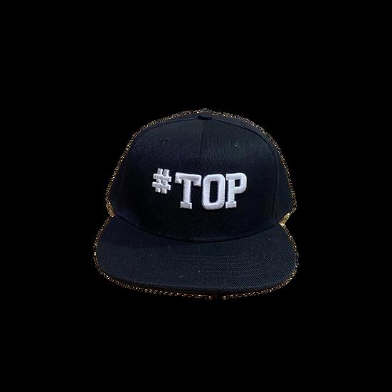 Borisboy Cap #Top