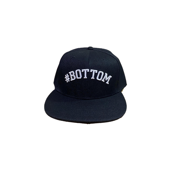 Borisboy Cap #Bottom