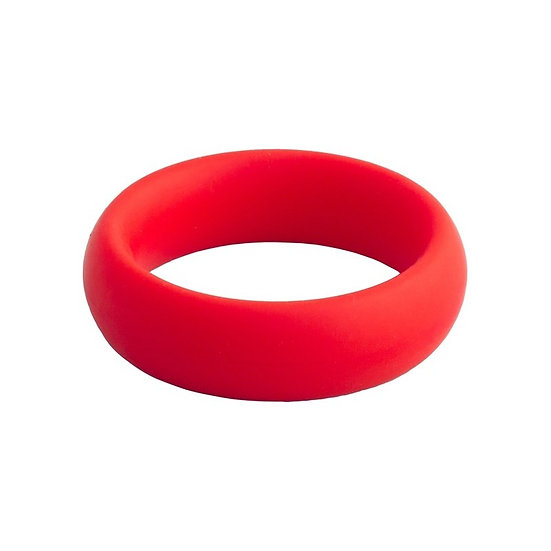 Donut Silicone Cockring