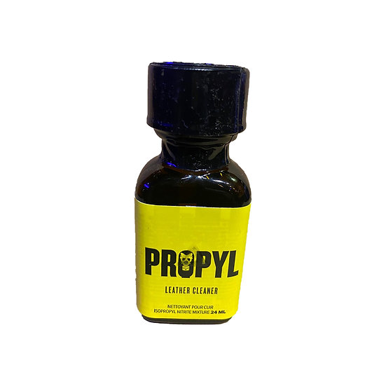 Propyl Leather Cleaner