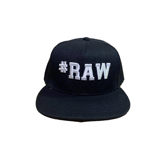 Borisboy Cap #Raw