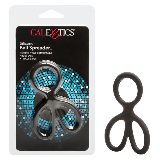 Calexotic Silicone Ball Spreader
