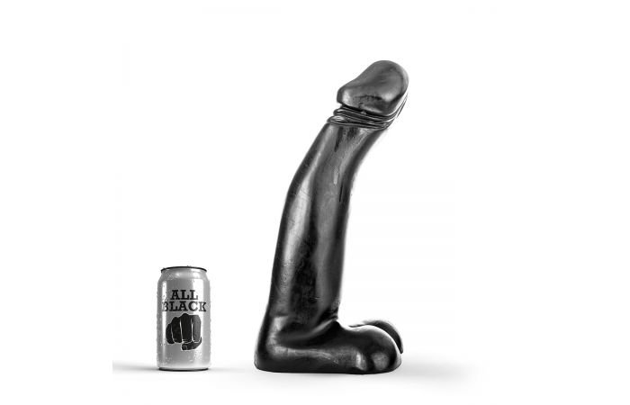All Black - AB 23 - 34 cm