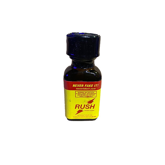 Rush Leather Cleaner - 24 ml