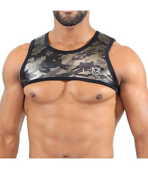 Tof Paris Commando Harness