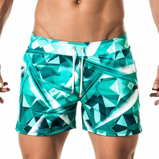 GIGO - Futuristic Swimwear Short