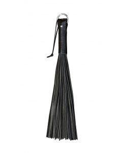 Kiotos - Leather Whip Black