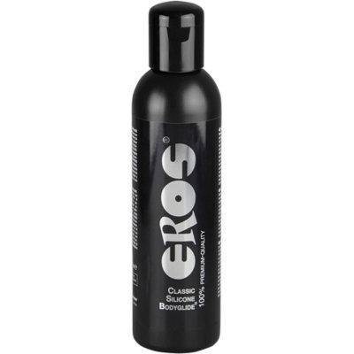 Eros Silicone Lubricant - 250 ml