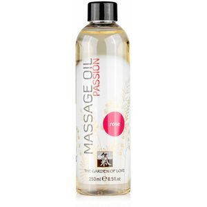 Shiatsu Massage Oil Extase Orange - 250 ml