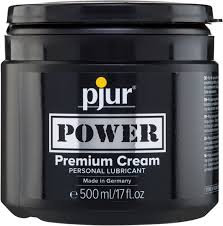 Pjur Power Premium Cream - 500 ml