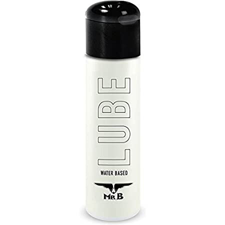 MisterB LUBE Water-Based - 30 ml