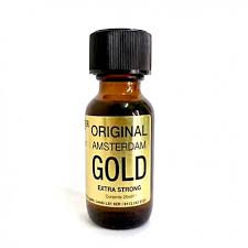 Original Amsterdam Gold - 25 ml