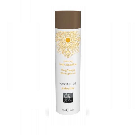 Shiatsu Seductive Massage Oil - 100 ml