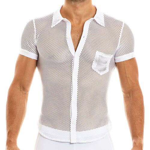Modus Vivendi - Camouflage Shirt