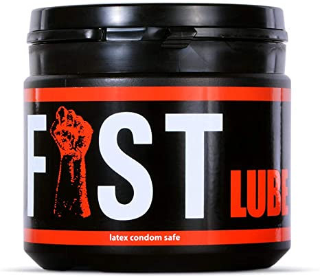 Fist Lube - 150 ml