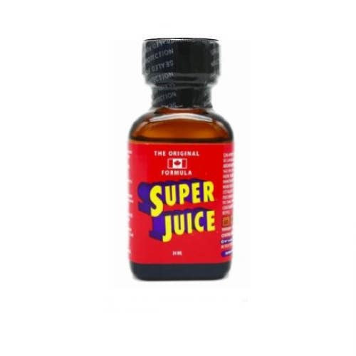 Super Juice Leather Cleaner