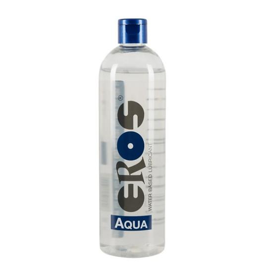 Eros Aqua Lubricant - 500 ml