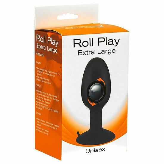 Roll Play Extra Large