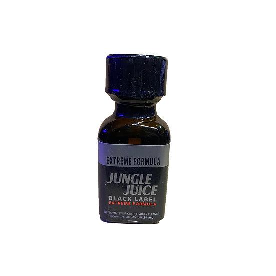 Jungle Juice Black Label Leather Cleaner