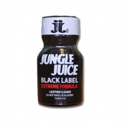 Jungle Juice Black Label  Leather Cleaner - 10 ml