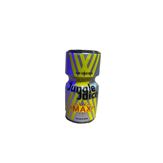 Jungle Juice Max Leather Cleaner