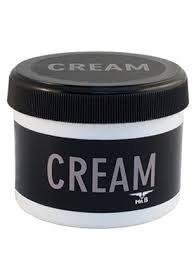 Mister B Cream Leather - 150 ml